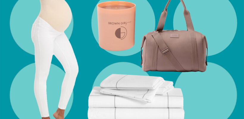 From slip-on shoes to percussion massage guns, get your pregnant friend the best gift she didn't even know she needed.   When it comes to gift ideas for expecting parents, they usually revolve around the baby-to-be. Baby shower registries are…