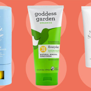 The Best Pregnancy-Safe Sunscreens to Protect Your Extra Sensitive Skin