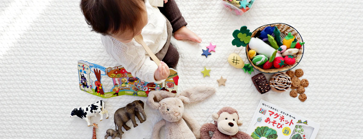 Shop more baby & infant toys!