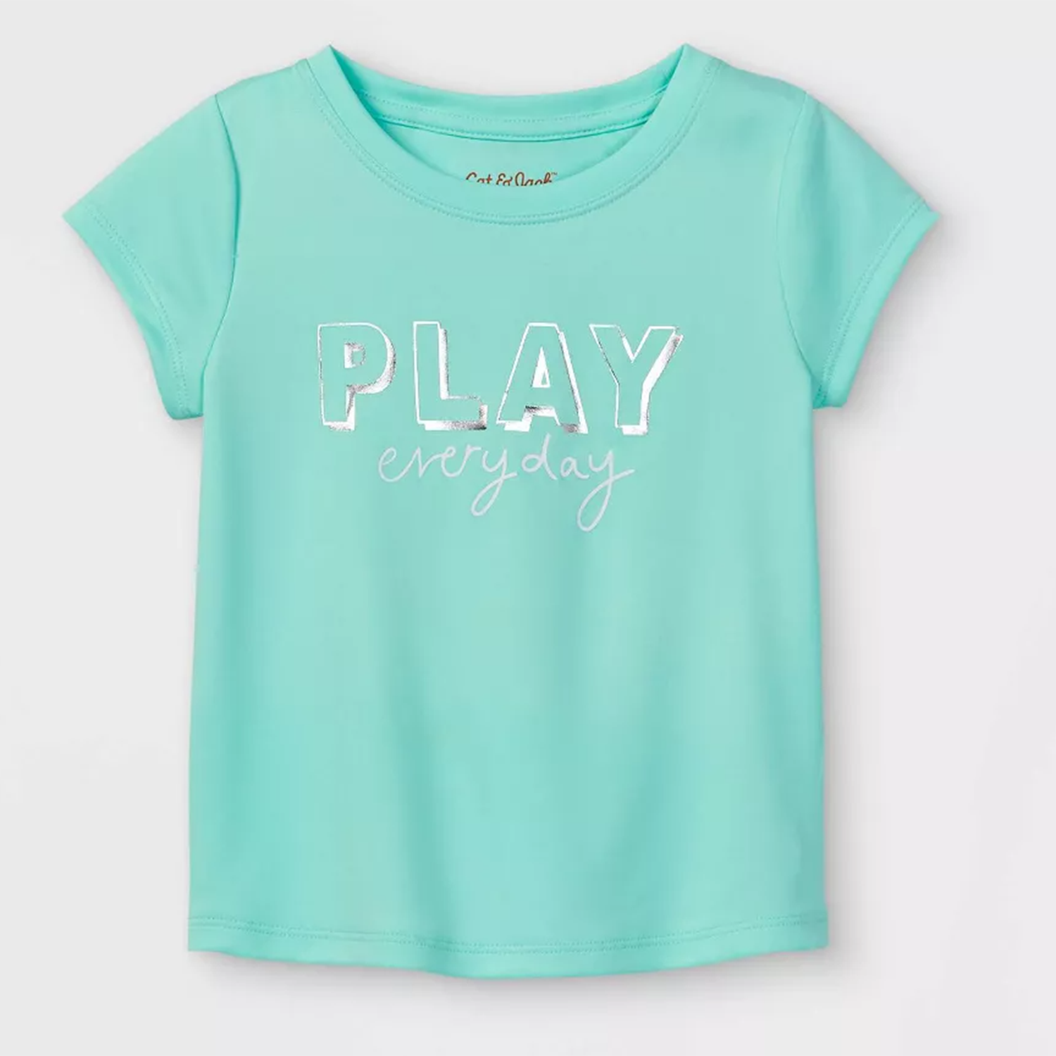 Cat & Jack Play Every Day Shirt
