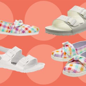 Low-Key Mommy and Me: Match Your Shoes to Your Kids' for Any Occasion