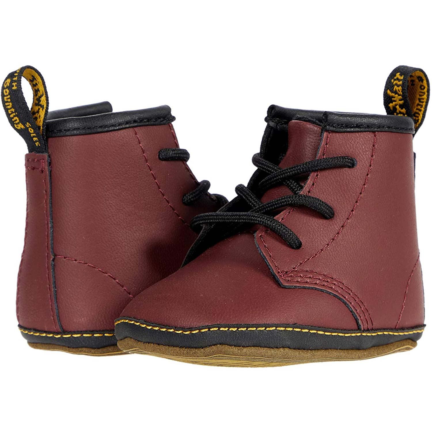Dr. Martens Kids Collection 1460 Crib
