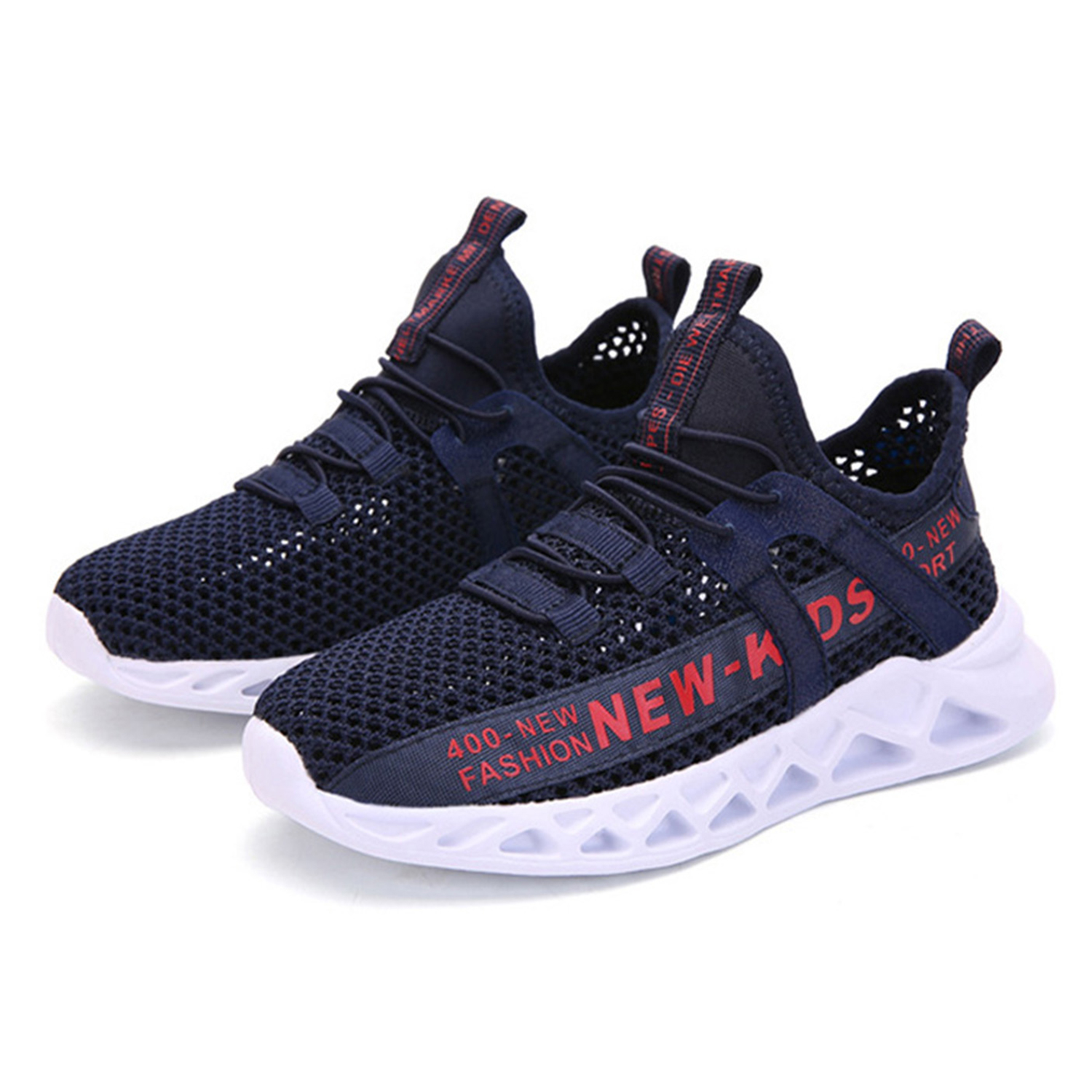 Daeful Lightweight Breathable Tennis Shoes