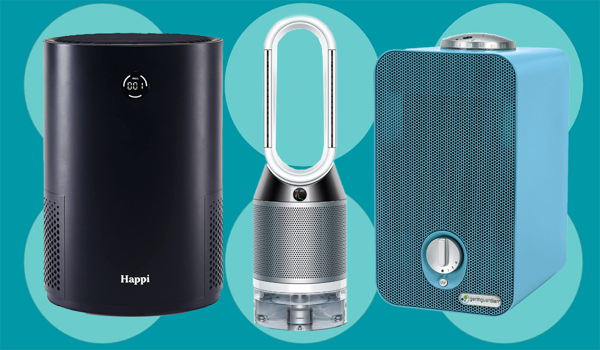 The Best Air Purifiers for Your Baby's Room to Help Them Sleep Through the Night
