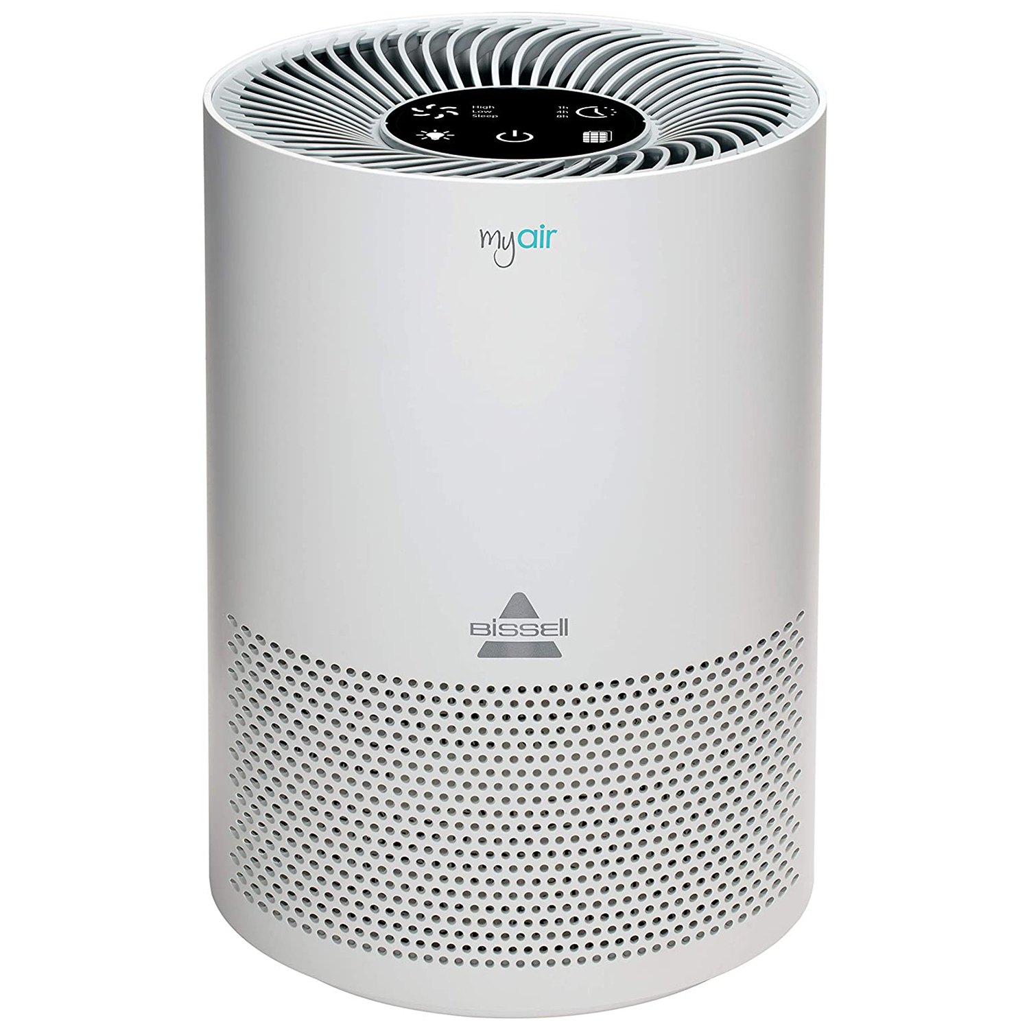 Best Air Purifier for Baby Congestion: Bissell MYair 2780A Air Purifier