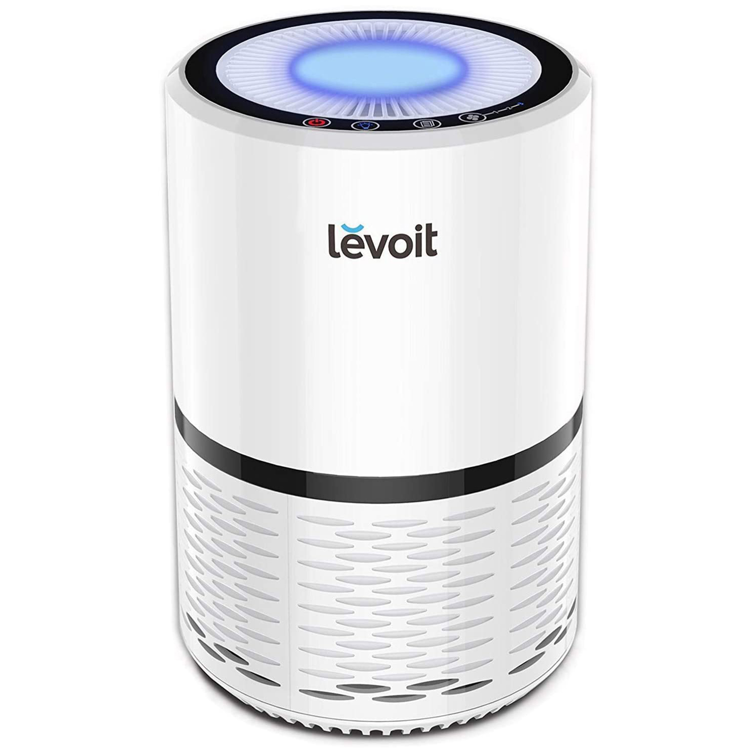 Best-Rated Air Purifier for Baby: Levoit Air Purifier for Home