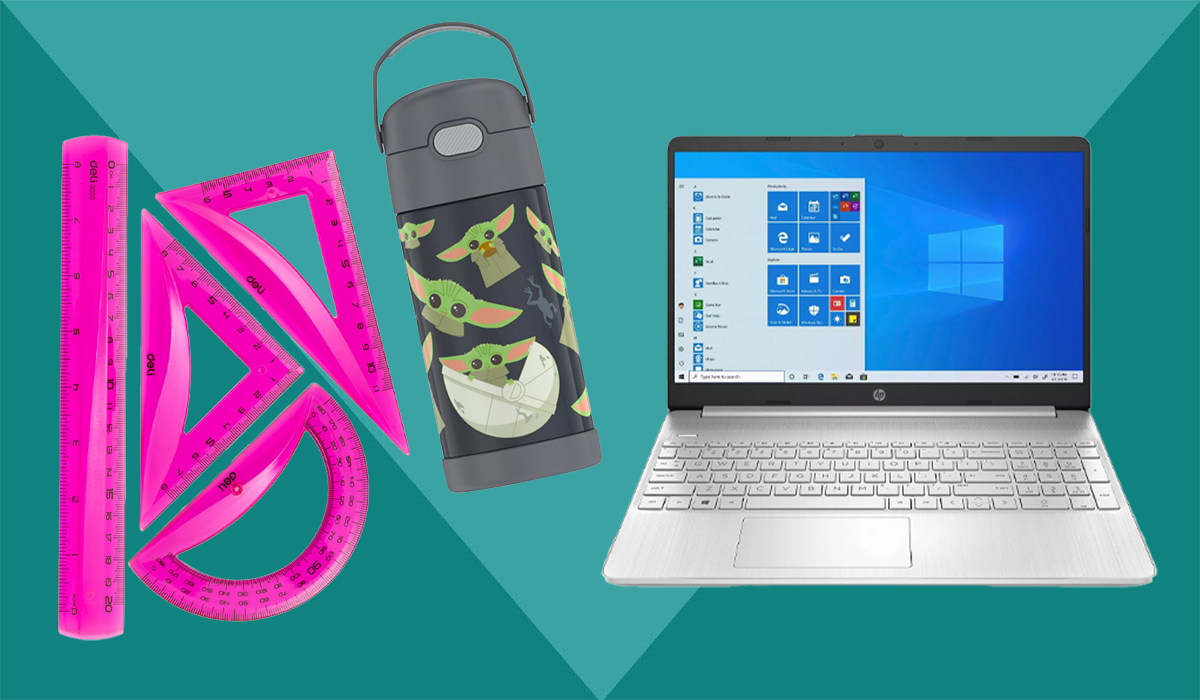 All the Back-to-School Sales You Don't Want to Miss This Year