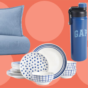 Gap Home Has Finally Landed at Walmart so You Can Give Dorms and Teen Bedrooms a Stylish Upgrade for Less
