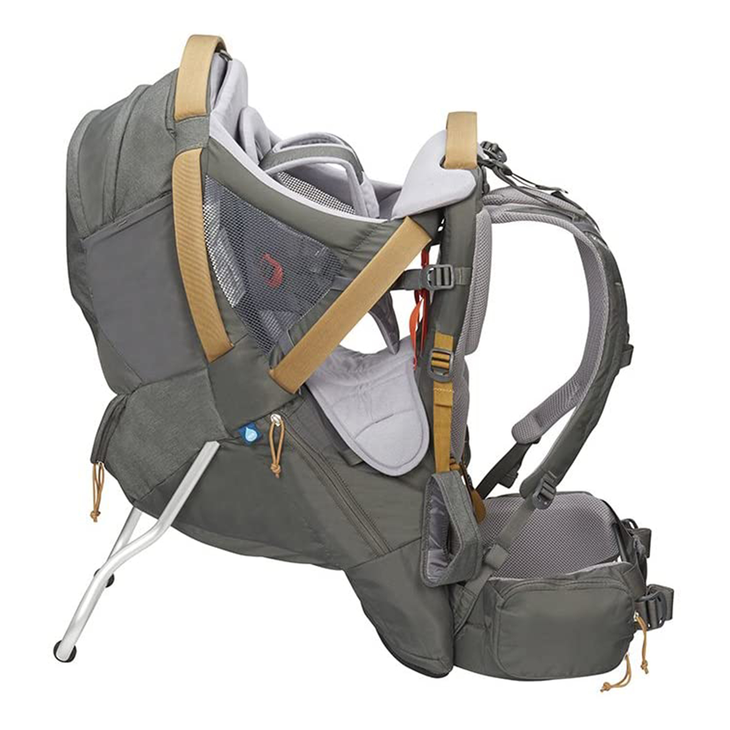 Best Overall Hiking Baby Carrier: Kelty Journey PerfectFit Elite