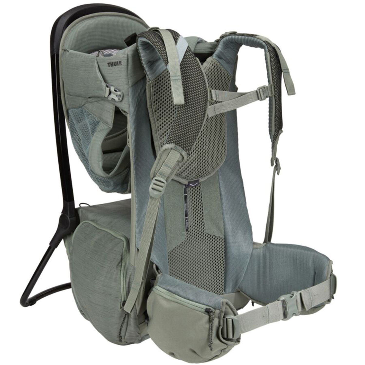 Best Hiking Carrier for Toddlers: Thule Sapling Child Carrier