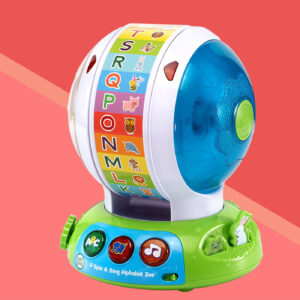 The 15 Best Baby Toys for 6- to 12-Month-Olds to Hit, Kick, Stack, and Stick in Their Mouths