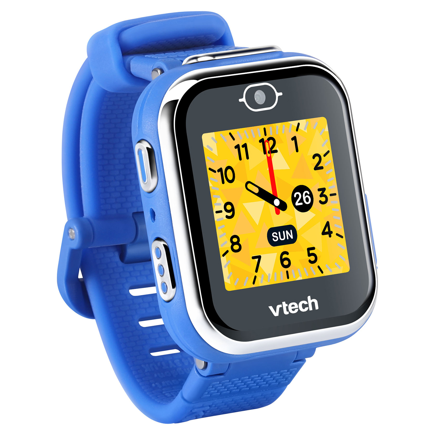 Best Smartwatch for Younger Kids: VTech Kidizoom Smartwatch DX3