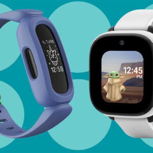 The Best Smartwatches for Kids, According to a 9-Year-Old and His Mom