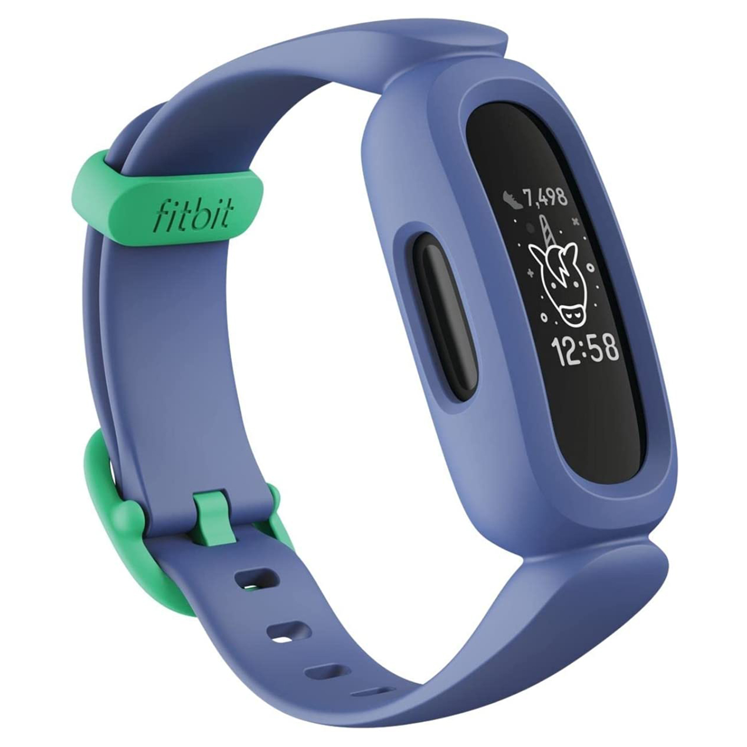 Best Fitness Tracker for Kids: Fitbit Ace 3 Activity Tracker
