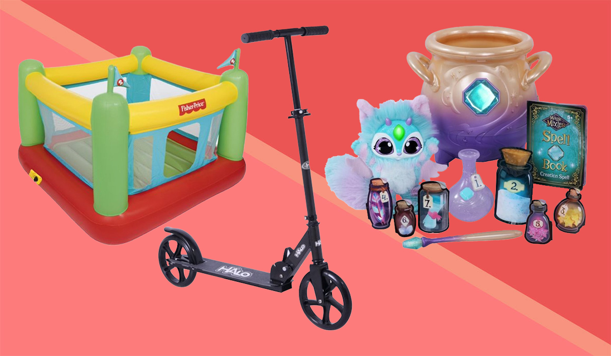 These Top-Rated Toys Are Already Selling Out, so It's Not Too Early to Shop for the Holidays