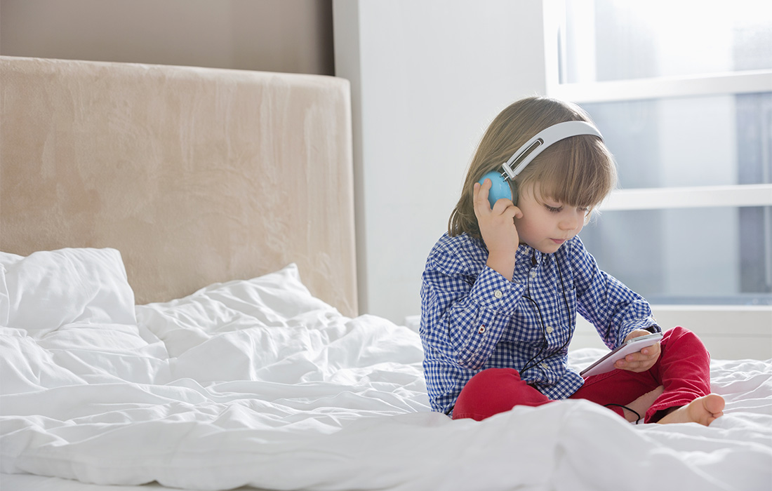 3 Ways to Get Kids Down for Quiet Time