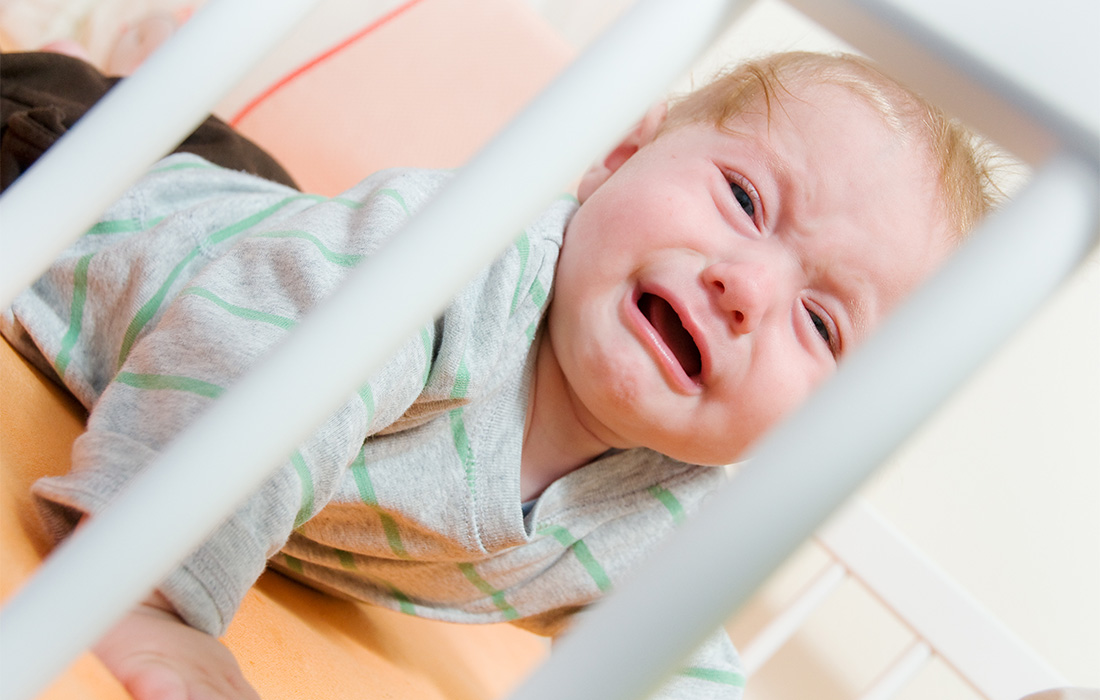 On Call: Why Kids Have Bad Dreams