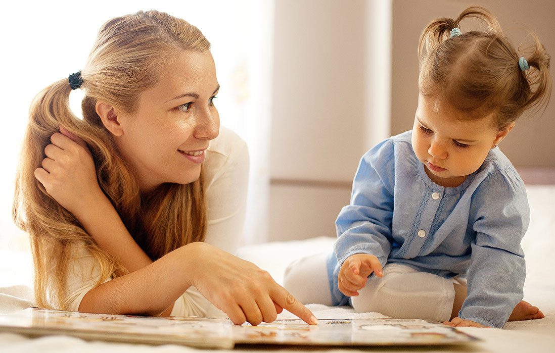 What I Learned from Having a Nanny