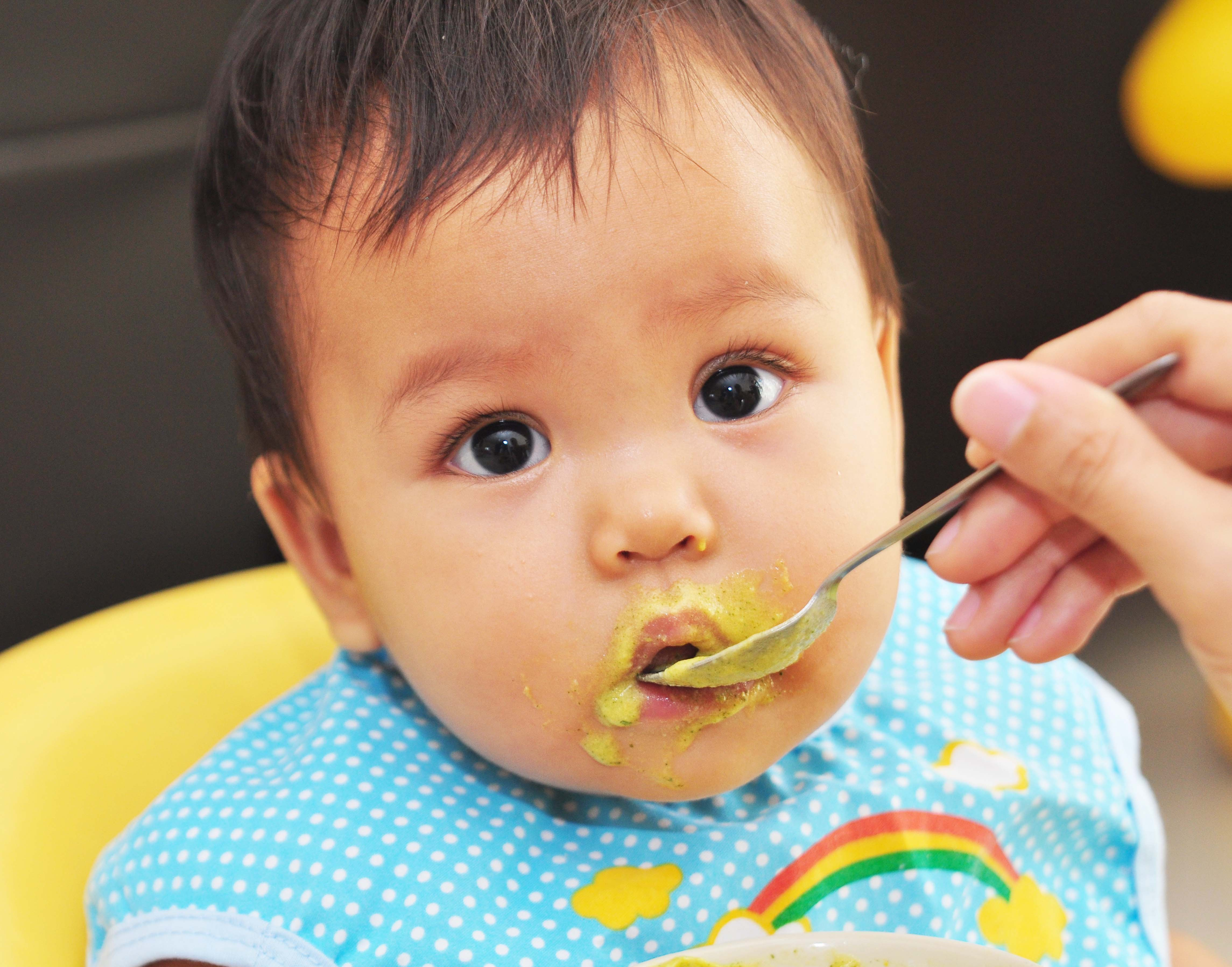 Best Baby Superfoods