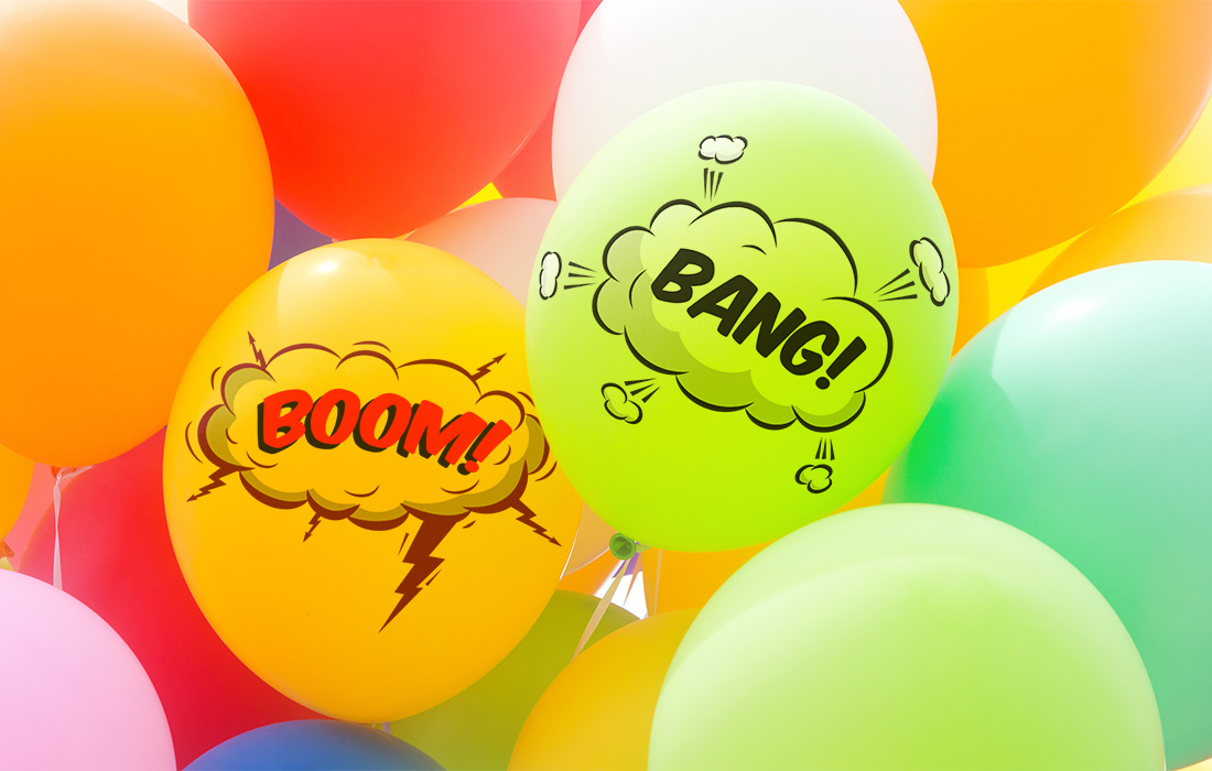 Superhero Baby Shower Ideas to Save the Day