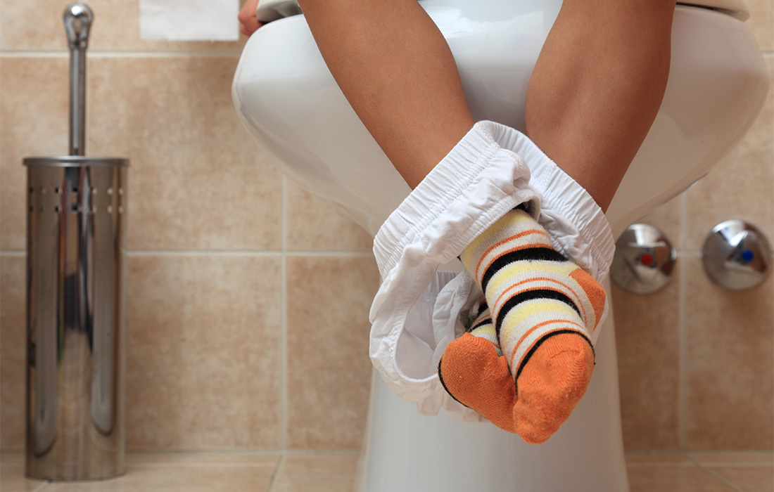 Ask Claire: Tricks for Pooping in the Potty