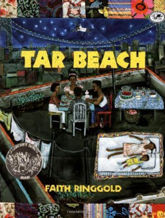 Tar Beach By Faith Ringold