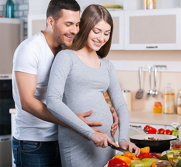 5 Pregnancy Dates To Experience Before You're Due