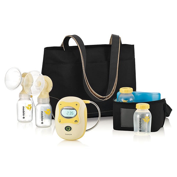 Medela Freestyle Breast Pump