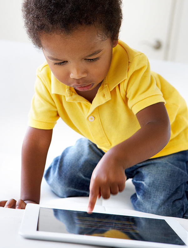 25 Best Apps for Kids of All Ages