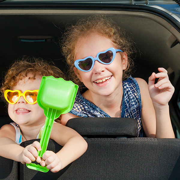 Traveling Tips for Family Vacations