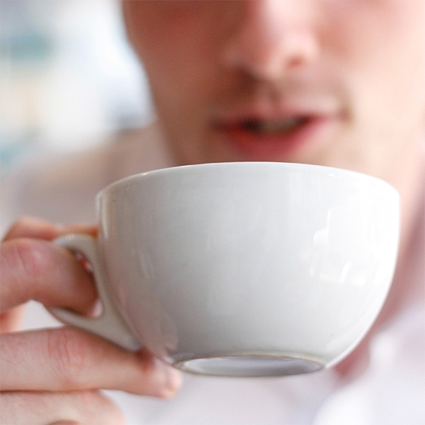 Consuming caffeine before intercourse, such as drinking a cup of coffee, is thought to make Y-sperm more active.