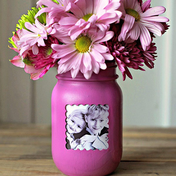 10 Homemade Gifts for Mother's Day