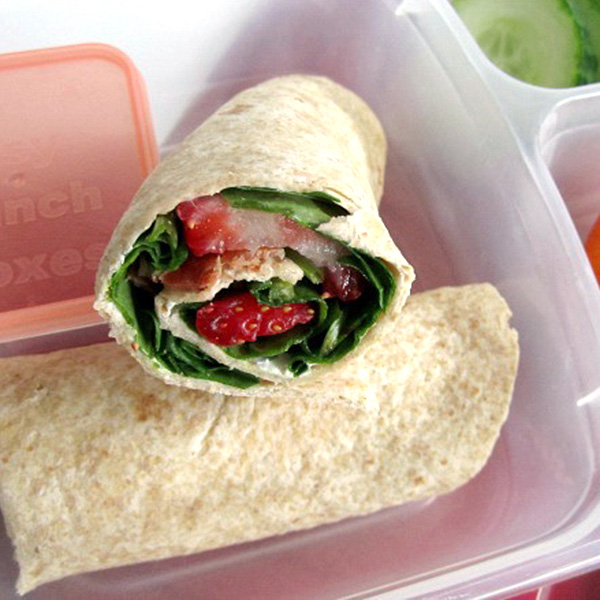 Simple Gluten-Free Lunch Recipes