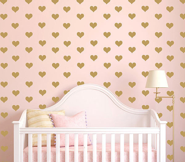 Top 10 Nursery Design Trends of the Year