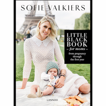 Famed Fashion Blogger and Author Sofie Valkiers Turns a New Page on