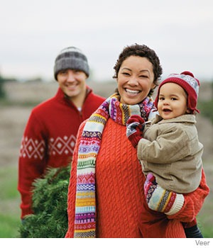 4 Great Holiday Safety Tips