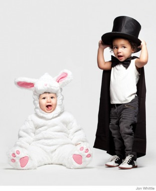 10 Cutest Halloween Costumes for Baby