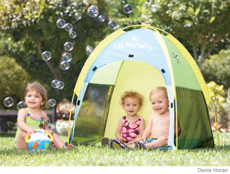 Cute Summer Stuff for Baby