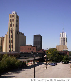Best Cities 2010: Akron, OH