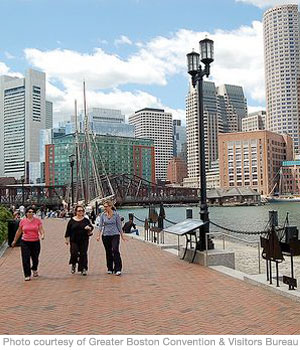 Best Cities 2010: Boston, MA