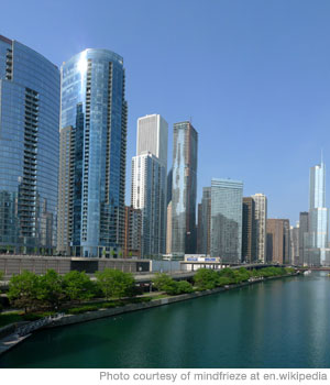 Best Cities 2010: Chicago, IL