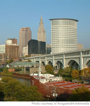 Best Cities 2010: Cleveland, OH
