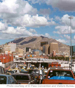Best Cities 2010: El Paso, TX