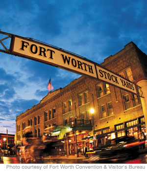Best Cities 2010: Fort Worth, TX