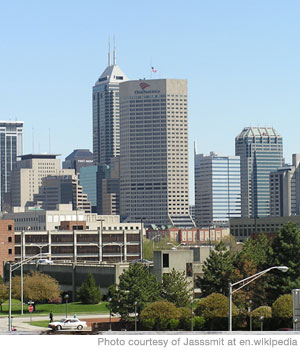 Best Cities 2010: Indianapolis, IN