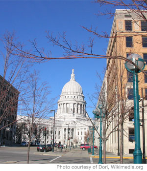 Best Cities 2010: Madison, WI