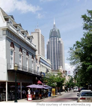 Best Cities 2010: Mobile, AL