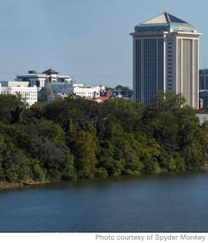 Best Cities 2010: Montgomery, AL