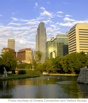 Best Cities 2010: Omaha, NE