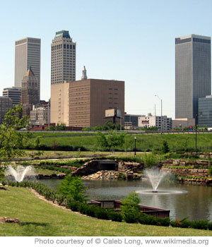 Best Cities 2010: Tulsa, OK